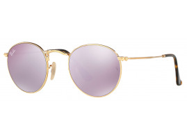 Ray-Ban ROUND METAL RB3447N 001/8O 47