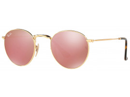 Ray-Ban ROUND METAL RB3447N 001/Z2 50