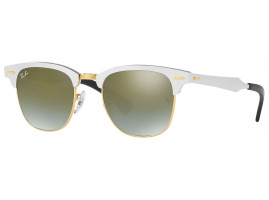 Ray-Ban CLUBMASTER ALUMINUM RB3507 137/9J 51