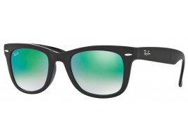 Ray-Ban WAYFARER FOLDING RB4105 60694J 50