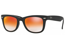Ray-Ban WAYFARER FOLDING RB4105 60694W 50