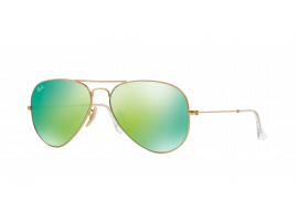 Ray-Ban AVIATOR LARGE METAL RB3025 112/19 58