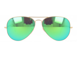 Ray-Ban AVIATOR LARGE METAL RB3025 112/19 62