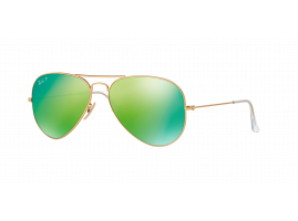 Ray-Ban AVIATOR LARGE METAL RB3025 112/P9 58