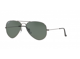Ray-Ban AVIATOR LARGE METAL RB3025 004/58 62