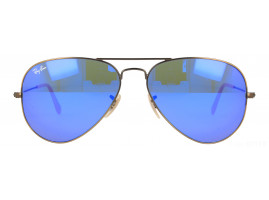 Ray-Ban AVIATOR LARGE METAL RB3025 167/68 58