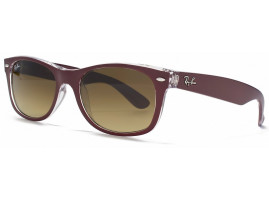 Ray-Ban NEW WAYFARER RB2132 6054/85 55