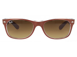 Ray-Ban NEW WAYFARER RB2132 6145/85 55