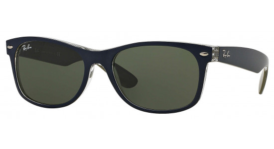 Ray-Ban NEW WAYFARER RB2132 6188 55