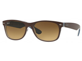 Ray-Ban NEW WAYFARER RB2132 6189/85 52