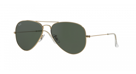 Ray-Ban AVIATOR LARGE METAL RB3025 L0205 58