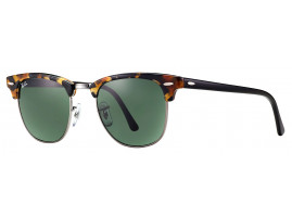 Ray-Ban CLUBMASTER RB3016 1157 49