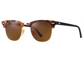 Ray-Ban CLUBMASTER RB3016 1160 49