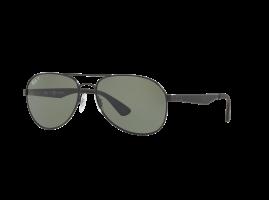 Okulary przeciwsłoneczne Ray-Ban RB3549 006/9A 61