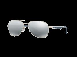Okulary przeciwsłoneczne Ray-Ban RB3549 901288 58