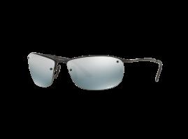 Okulary przeciwsłoneczne Ray-Ban CHROMANCE RB3542 002/5L 63