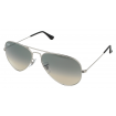 Ray-Ban AVIATOR LARGE METAL RB3025 003/32 55 - 2