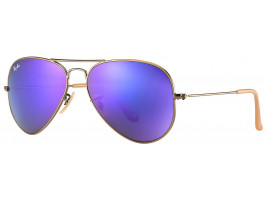 Ray-Ban AVIATOR LARGE METAL RB3025 167/1M 55