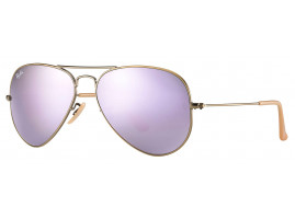 Ray-Ban AVIATOR LARGE METAL RB3025 167/4K 55