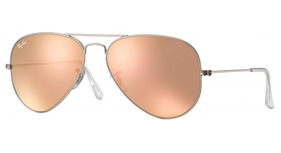 Ray-Ban AVIATOR LARGE METAL RB3025 019/Z2 55
