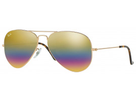 Ray-Ban AVIATOR LARGE METAL RB3025 9020C4 58