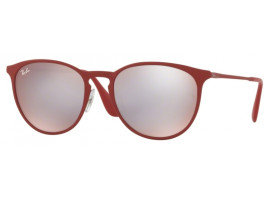 Ray-Ban ERIKA METALLIC RB3539 9023/B5 54