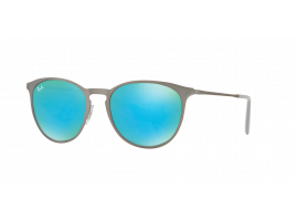 Ray-Ban ERIKA METALLIC RB3539 9015/B4