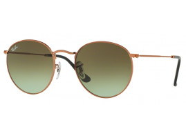 Ray-Ban ROUND METAL RB3447 9002A6 47