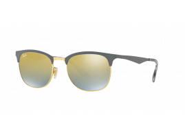 Ray-Ban RB3538 9007A7 53