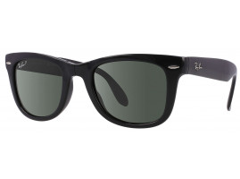 Ray-Ban WAYFARER FOLDING RB4105 601/58 54