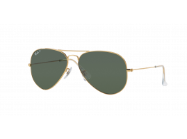 Ray-Ban AVIATOR LARGE METAL RB3025 001/58 62