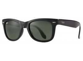 Ray-Ban WAYFARER FOLDING RB4105 601 50