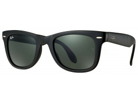 Ray-Ban WAYFARER FOLDING RB4105 601S 50
