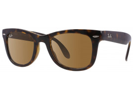 Ray-Ban WAYFARER FOLDING RB4105 710/51 54