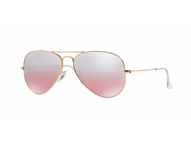 Ray-Ban AVIATOR LARGE METAL RB3025 001/3E 58