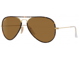 Ray-Ban AVIATOR FULL COLOR RB3025JM 001 58