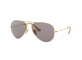 Ray-Ban AVIATOR LARGE METAL FOTOCHROM EVOLVE RB3025 9064V8 58