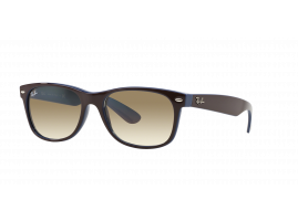 Ray-Ban NEW WAYFARER RB2132 874/51 55