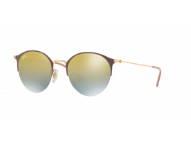 Ray-Ban RB3578 9011/A7 50
