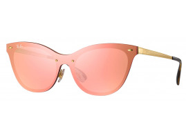 Ray-Ban BLAZE CAT EYE RB3580N 043/E4 43
