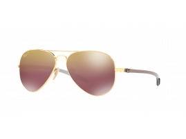 Ray-Ban RB8317CH 001/6B 58