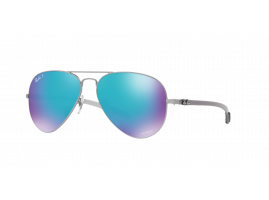 Ray-Ban RB8317CH 029/A1 58