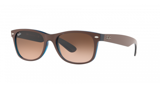 Ray-Ban NEW WAYFARER RB2132 6310/A5 55