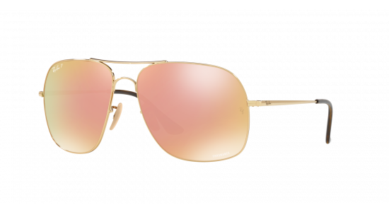 Ray-Ban RB3587CH 001/I0 61