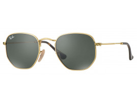 Ray-Ban HEXAGONAL FLAT LENSES RB3548N 001 54