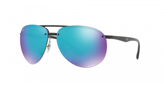 Ray-Ban RB4293CH 601/A1 64