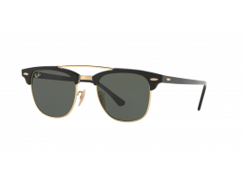 Ray-Ban CLUBMASTER DOUBLEBRIDGE RB3816 901 51