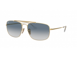 Ray-Ban THE COLONEL RB3560 001/3F 61
