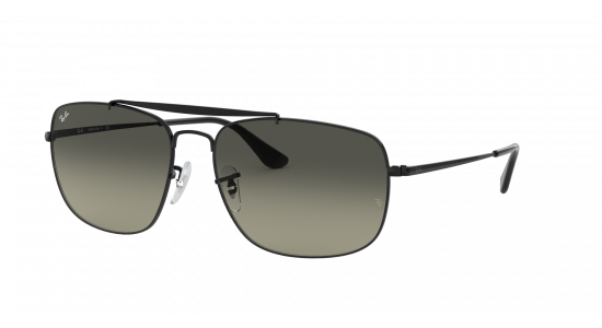 5f66c43978d3a2 Ray-Ban THE COLONEL RB3560 002/71 - Ray-Ban, Okulary ...