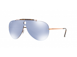 Ray-Ban BLAZE SHOOTER RB3581N 90351U 32